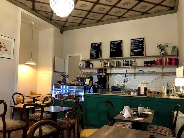 Kafe Krans