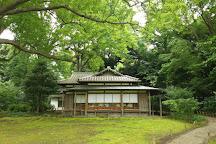 Rikugien Garden, Bunkyo, Japan