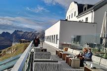Muottas Muragl, St. Moritz, Switzerland