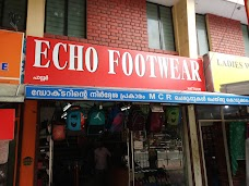 Echo Footwear thiruvananthapuram
