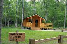 Hopeville Pond State Park, Griswold, United States