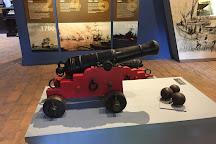 Museo de La Reconquista, Tigre, Argentina