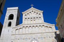 Cathedral of Santa Maria, Cagliari, Italy