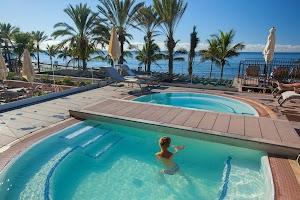 Lopesan Costa Meloneras Resort Spa Casino Karte Southern Gran