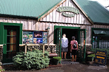 Tawhiti Museum, Hawera, New Zealand