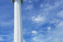 Lighthouse, Malapascua Island, Philippines