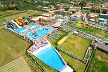 Caretta Fun Park Center, Kalamaki, Greece