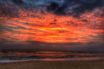Kodi Beach, Udupi, India