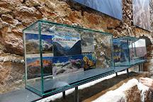 Messner Mountain Museum MMM Firmian, Bolzano, Italy