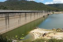 Tinaroo Falls Dam, Tinaroo, Australia