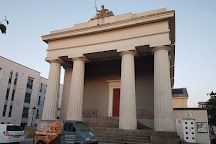 Devonport Guildhall, Plymouth, United Kingdom