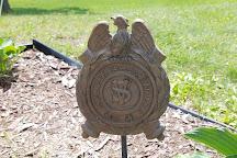 Ulysses S. Grant Cottage, Wilton, United States