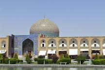 Sheikh Lotfollah Mosque, Isfahan, Iran