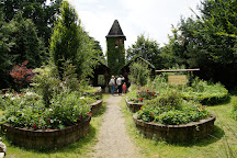 Het Aardbeienland, Horst, The Netherlands