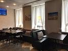 Cafe City, улица Маркина на фото Санкт-Петербурга