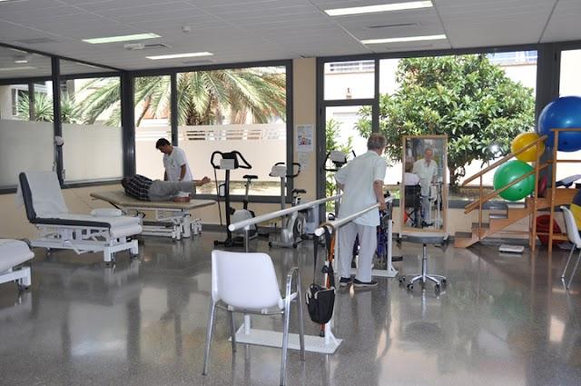 Hospital Residència Sant Camil
