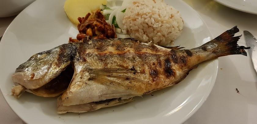 Afrodit Restaurant Resim 4
