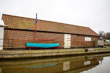 Museum Of The Broads, Stalham, United Kingdom