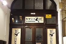 Mystique Room, Budapest, Hungary