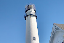 Fenwick Island Lighthouse, Fenwick Island, United States