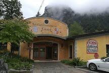 Enzianbrennerei Grassl, Berchtesgaden, Germany