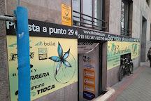 BiciRetiro, Madrid, Spain
