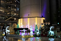 Hilton Plaza Osaka East/West, Osaka, Japan
