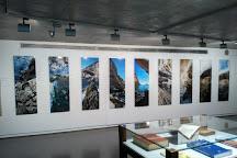 Museo Boca del Calvari, Benidorm, Spain