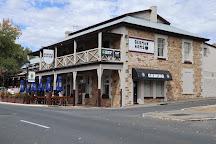Adelaide Hills Visitor Information Centre, Hahndorf, Australia