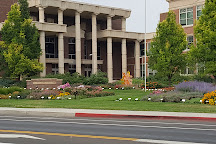 Annual Flower Trial Garden, Fort Collins, United States