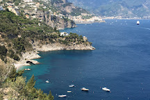 Exclusive Cruises, Amalfi, Italy