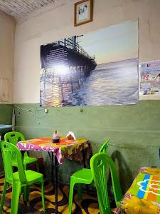 Café & Sandwich El Danubio 0