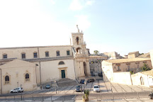 Chiesa San Paolo, Palazzolo Acreide, Italy