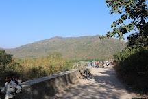Navghan Kuvo, Junagadh, India