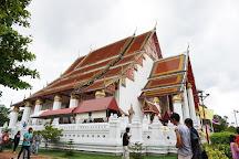 Wat Phra Sri Sanphet, Ayutthaya, Thailand