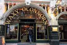 Waxy O'Connor's, London, United Kingdom