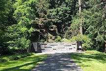 Oregon Holocaust Memorial, Portland, United States
