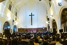 St. Joseph's Church, Hong Kong, China