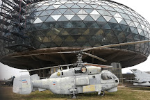 Museum of Aviation, Belgrade, Serbia