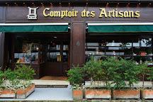 Comptoir Des Artisans, Abidjan, Ivory Coast