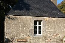 Chateau de Flamanville, Flamanville, France