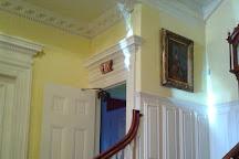 William Hickling Prescott House, Boston, United States