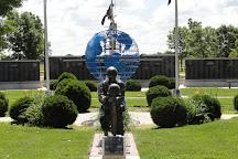 Watertown Veterans Memorial, Watertown, United States