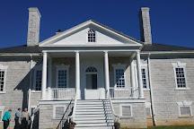 Belle Grove Plantation, Middletown, United States