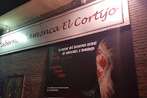 Taberna Flamenca El Cortijo, Madrid, Spain