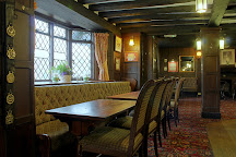 The Queen's Head, Pinner, United Kingdom