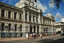 Universidad de la Republica, Montevideo, Uruguay