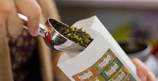 Kusmi Tea | Président Edouard Herriot | Lyon 2ème
