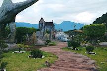 Parque de las Sonrisas, Orizaba, Mexico