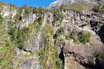 Eglinton Valley, Milford Sound, New Zealand